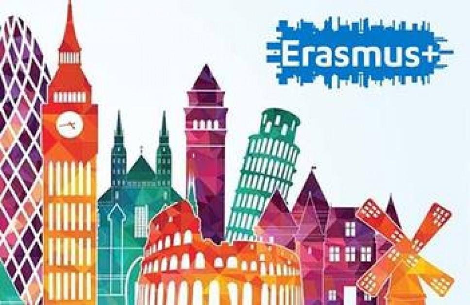 Konkurs za Erasmus stipendije 2021/2022. za studente, akademsko i administrativno osoblje za Univerzitete u Španiji, Poljskoj, Italiji, Grčkoj, Turskoj, Bugarskoj, Sloveniji, Rumuniji i Francuskoj