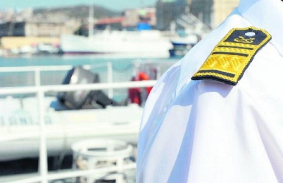 Obezbjeđivanje prvog ukrcaja kadeta i asistenata, Pomorski fakultet Kotor 2019