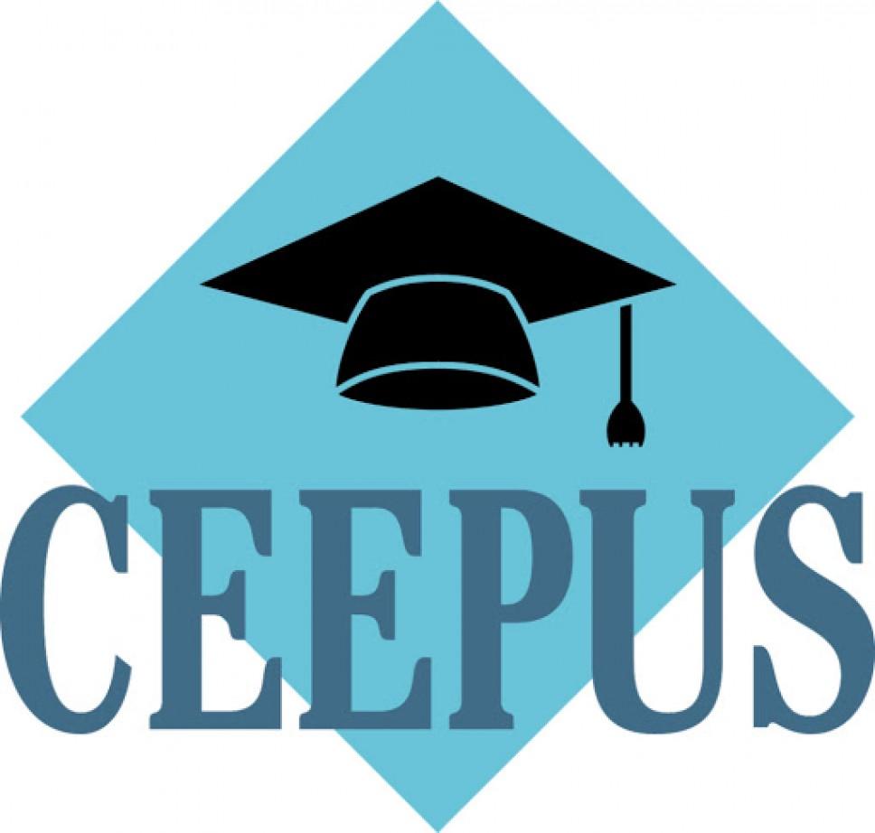 Konkurs za CEEPUS stipendije za 2020/21