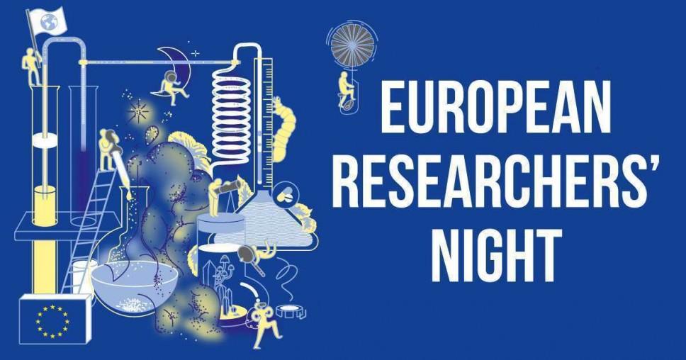 Evropska noć istraživača 2021.