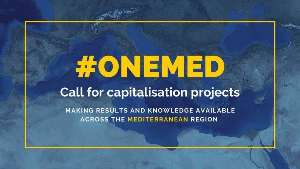 ONEMED poziv za projekte