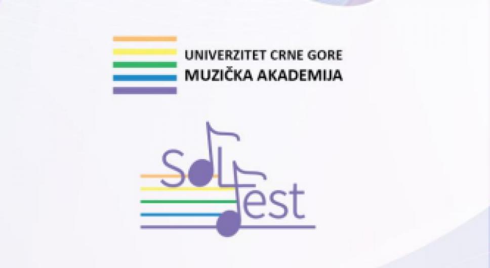 Treći međunarodni festival solfeđa – Solfest 2020