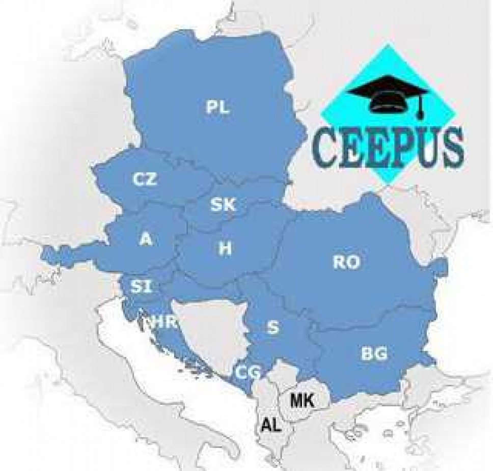 CEEPUS info dan: studentska mobilnost