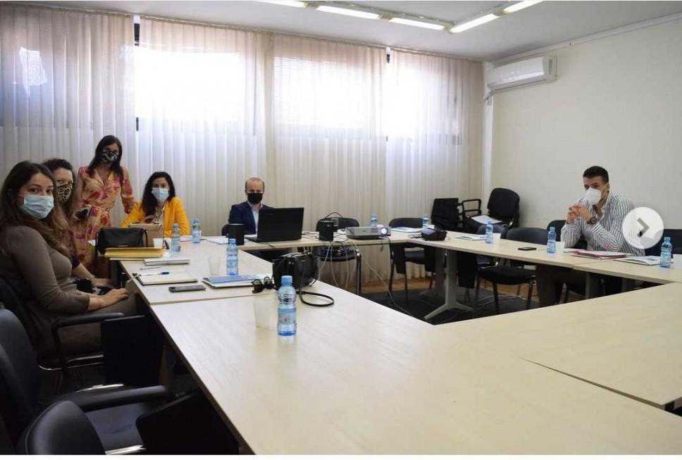 Održan seminar za crnogorske partnere na projektima programa ADRION